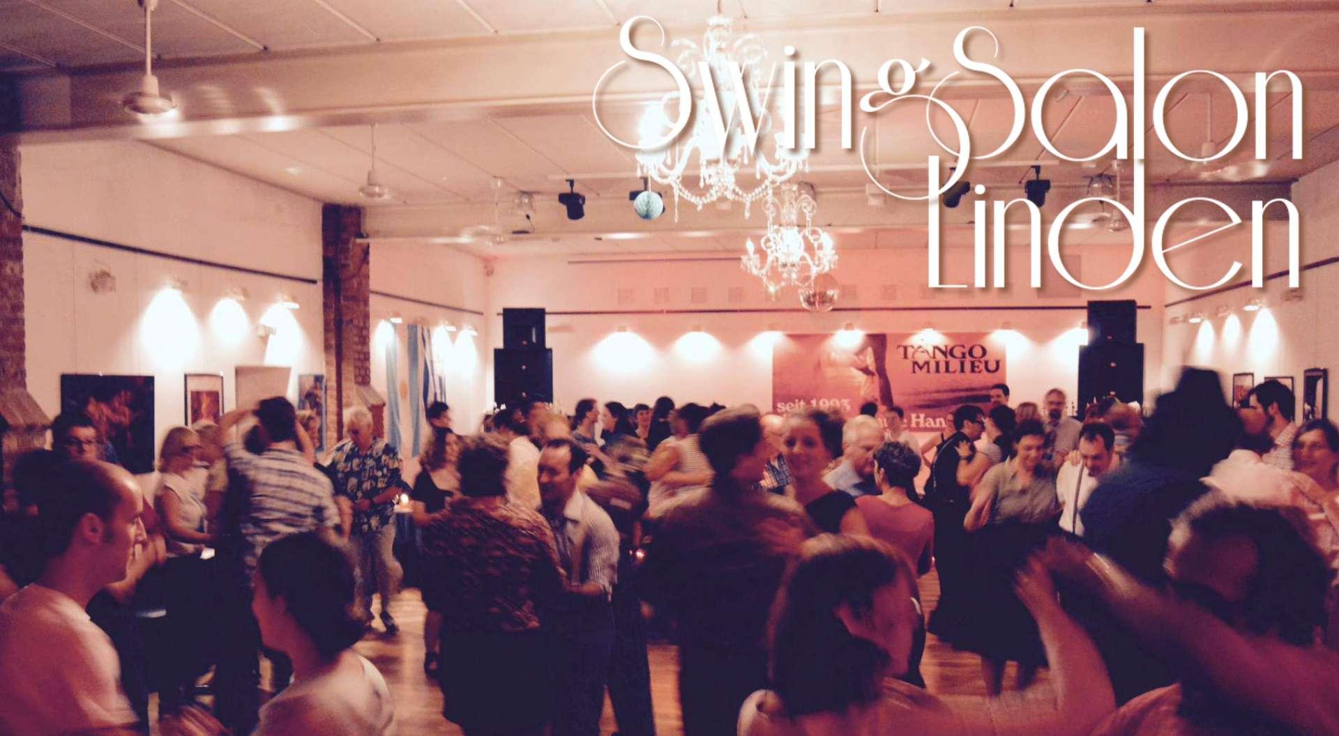 Swing Salon Linden_Titelbild